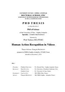Piotr Biliński, Ph D