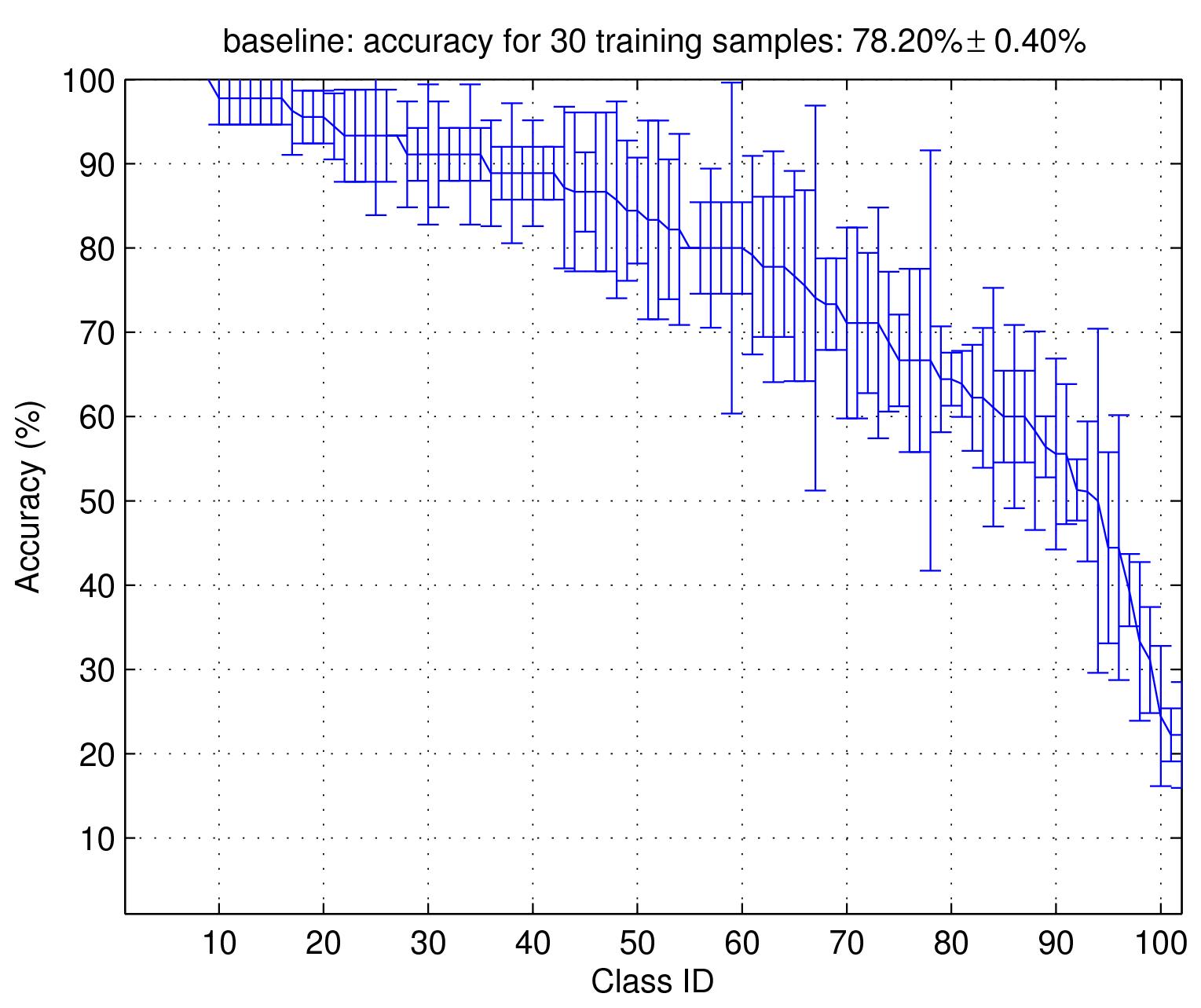 VGG - Multiple Kernels for Image Classification